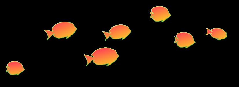fish left